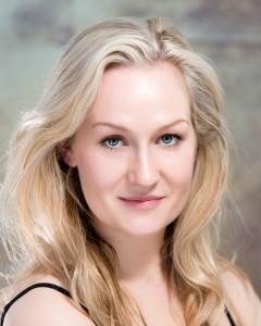 Hannah Howie