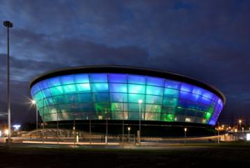 Concert Singing Glasgow
